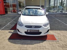 2019 Hyundai Accent 1.6 Gls Sedan Gauteng Midrand_1
