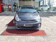 2016 Kia Rio 1.4 Tec 5dr Leather  Sunroof Gauteng Midrand_1