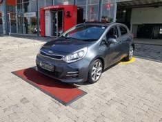2016 Kia Rio 1.4 Tec 5dr Leather  Sunroof Gauteng Midrand_2
