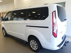 2020 Ford Tourneo Custom LTD 2.2TDCi SWB 114KW Western Cape Tygervalley_1