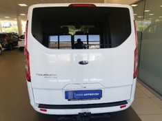 2020 Ford Tourneo Custom LTD 2.2TDCi SWB 114KW Western Cape Tygervalley_2
