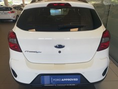 2020 Ford Figo Freestyle 1.5Ti VCT Trend 5-Door Western Cape Tygervalley_1