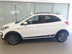 2020 Ford Figo Freestyle 1.5Ti VCT Trend 5-Door Western Cape Tygervalley_2