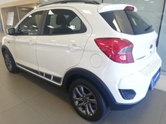 2020 Ford Figo Freestyle 1.5Ti VCT Trend 5-Door Western Cape Tygervalley_3