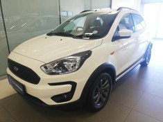 2020 Ford Figo Freestyle 1.5Ti VCT Trend 5-Door Western Cape Tygervalley_4