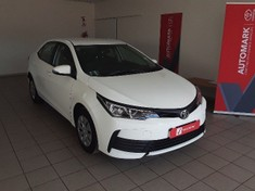 2020 Toyota Corolla Quest 1.8 Northern Cape