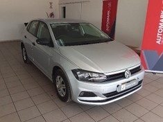 2020 Volkswagen Polo 1.0 TSI Trendline Northern Cape