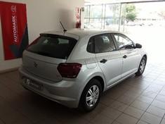 2020 Volkswagen Polo 1.0 TSI Trendline Northern Cape Postmasburg_3
