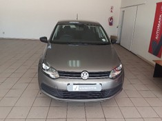 2020 Volkswagen Polo Vivo 1.4 Trendline 5-Door Northern Cape Postmasburg_1