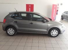 2020 Volkswagen Polo Vivo 1.4 Trendline 5-Door Northern Cape Postmasburg_2