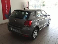 2020 Volkswagen Polo Vivo 1.4 Trendline 5-Door Northern Cape Postmasburg_3
