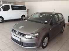 2020 Volkswagen Polo Vivo 1.4 Trendline 5-Door Northern Cape Postmasburg_4
