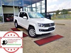 2016 Volkswagen Amarok 2.0 BiTDi Highline 132KW 4MOT Auto Double cab bakk Gauteng