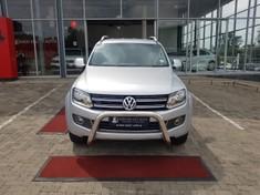 2015 Volkswagen Amarok 2.0 TDI HIGHLINE 132KW Gauteng Midrand_1