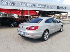 2010 Volkswagen CC 2.0 Tsi Tiptronic  Gauteng Vereeniging_3