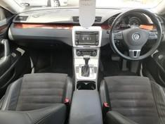 2010 Volkswagen CC 2.0 Tsi Tiptronic  Gauteng Vereeniging_4