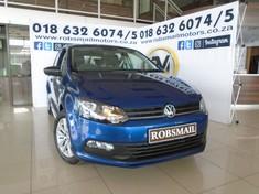 2021 Volkswagen Polo Vivo 1.4 Trendline 5-Door North West Province Lichtenburg_0