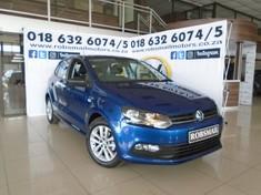 2021 Volkswagen Polo Vivo 1.4 Trendline 5-Door North West Province Lichtenburg_1