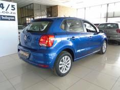 2021 Volkswagen Polo Vivo 1.4 Trendline 5-Door North West Province Lichtenburg_4