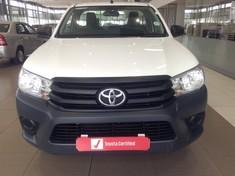 2021 Toyota Hilux 2.0 VVTi S Single Cab Bakkie Limpopo Mokopane_1
