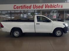 2021 Toyota Hilux 2.0 VVTi S Single Cab Bakkie Limpopo Mokopane_2