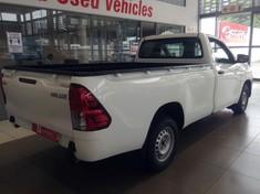 2021 Toyota Hilux 2.0 VVTi S Single Cab Bakkie Limpopo Mokopane_3
