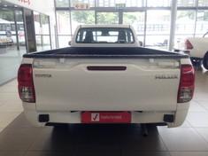 2021 Toyota Hilux 2.0 VVTi S Single Cab Bakkie Limpopo Mokopane_4