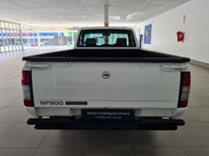 2017 Nissan NP300 Hardbody 2.4i LWB 4X4 Single Cab Bakkie North West Province Klerksdorp_4