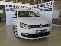 2021 Volkswagen Polo Vivo 1.0 TSI GT 5-Door North West Province Lichtenburg_0