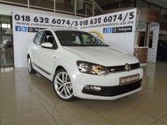 2021 Volkswagen Polo Vivo 1.0 TSI GT 5-Door North West Province Lichtenburg_1