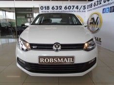 2021 Volkswagen Polo Vivo 1.0 TSI GT 5-Door North West Province Lichtenburg_2