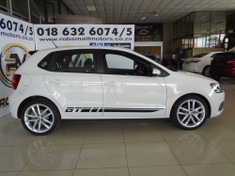 2021 Volkswagen Polo Vivo 1.0 TSI GT 5-Door North West Province Lichtenburg_3