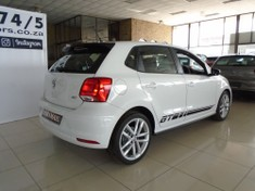 2021 Volkswagen Polo Vivo 1.0 TSI GT 5-Door North West Province Lichtenburg_4