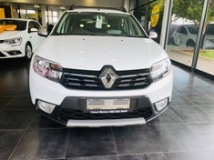 2021 Renault Sandero 900T Stepway Expression North West Province Rustenburg_0
