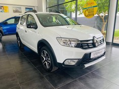 2021 Renault Sandero 900T Stepway Expression North West Province Rustenburg_2