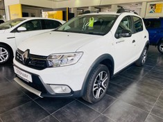 2021 Renault Sandero 900T Stepway Expression North West Province Rustenburg_3