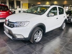 2021 Renault Sandero 900T Stepway Expression North West Province Rustenburg_4