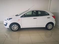 2020 Ford Figo 1.5Ti VCT Ambiente 5-Door Gauteng Boksburg_4