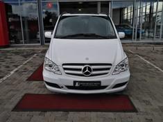 2012 Mercedes-Benz Vito 116 Cdi Shuttle Automatic Gauteng Midrand_1