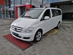 2012 Mercedes-Benz Vito 116 Cdi Shuttle Automatic Gauteng Midrand_2