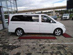 2012 Mercedes-Benz Vito 116 Cdi Shuttle Automatic Gauteng Midrand_3
