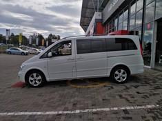 2012 Mercedes-Benz Vito 116 Cdi Shuttle Automatic Gauteng Midrand_4