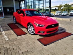 2017 Ford Mustang 5.0 GT Auto Gauteng