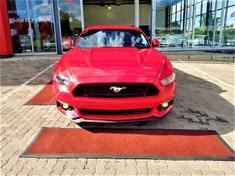 2017 Ford Mustang 5.0 GT Auto Gauteng Midrand_1