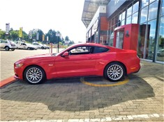 2017 Ford Mustang 5.0 GT Auto Gauteng Midrand_4