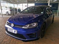 2015 Volkswagen Golf GOLF VII 2.0 TSI R DSG Western Cape Parow_0