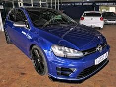 2015 Volkswagen Golf GOLF VII 2.0 TSI R DSG Western Cape Parow_2