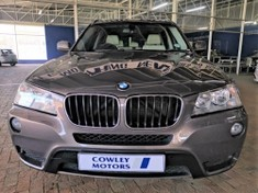2011 BMW X3 Xdrive20d At  Western Cape Parow_1