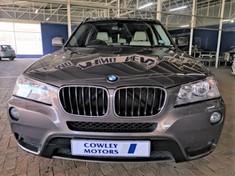 2011 BMW X3 Xdrive20d At  Western Cape Parow_1