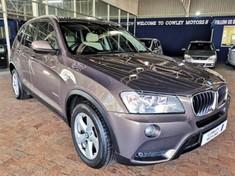 2011 BMW X3 Xdrive20d At  Western Cape Parow_2